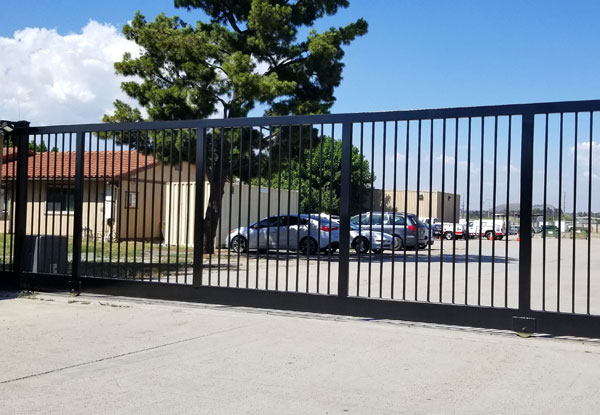 sliding electric gate Folsom ca